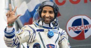 Merkez Bankası BAE astronotu Hazzaa'yı onurlandırmak için demir para çıkardı