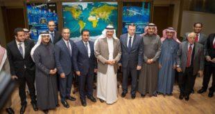 Suudi Arabistan ve Rusya uzayda anlaştı