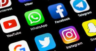 Sosyal medya sivil itaatsizliğe neden oluyor