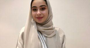 Suudi Arabistanlı psikoloji öğrencisinden büyük proje