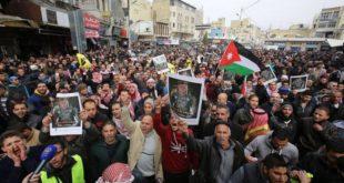 Ürdün'deki saatli bombalar: DEAŞ'lı kadınlar