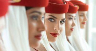 15 bin lira maaş, Dubai'de ücretsiz konaklama… Emirates, Türkiye'ye kabin görevlisi alımına geliyor!