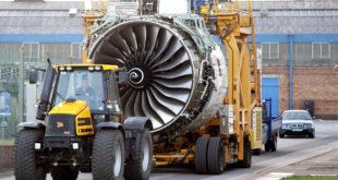 Emirates, Rolls-Royce motorlarını tercih etti