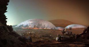BAE, NASA'yla uzay için taze yiyecek yetiştirecek