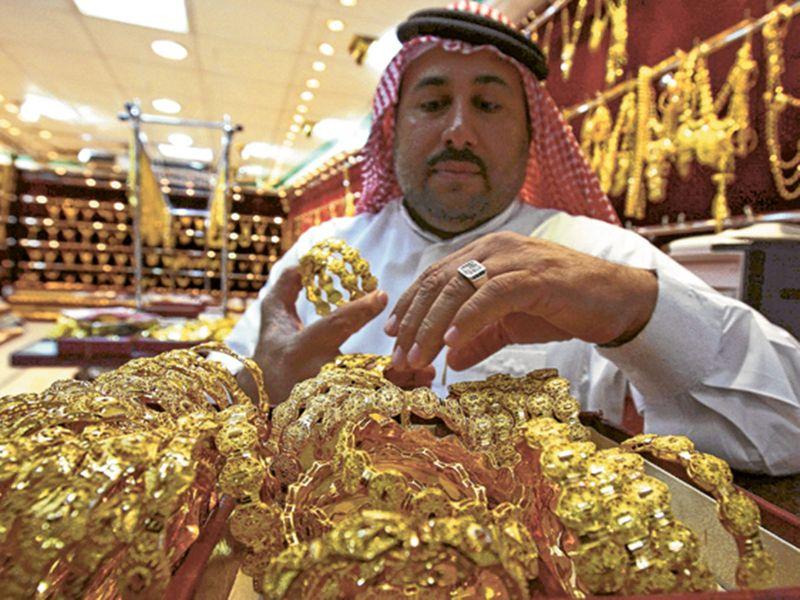 Dubai'ye neden 'Altın Şehri' dendiğini görün - Körfez Haberi