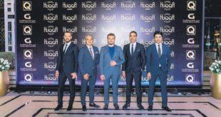 HuQQa, ikinci şubesini Umman'da açtı