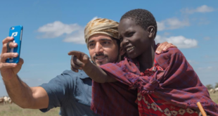 Dubai Veliaht Prensi Şeyh Hamdan'ın ne kadar cesur olduğunu gösteren 37 fotoğraf