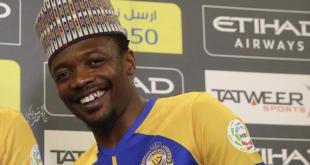 Comolli, Nijeryalı forvet için Suudi Arabistan'a gidiyor