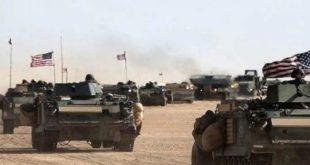 ABD askerleri Suriye'nin kuzeydoğusunda yeniden konuşlanıyor