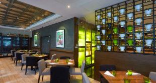 Dubai'de sıfır atık akşam yemeği sunan restoran