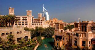 Dubai'nin hayran bırakan yüzü Madinat Jumeirah nerede, nasıl gidilir?