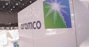 Çin'den Suudi Aramco'ya  10 milyar dolar