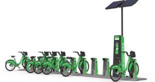 Dubai'de bisiklet zamanı