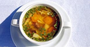 Çorba sıtmayla mücadelede ilaçlar kadar etkili olabilir