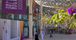 Suudi Arabistan'da ilk kez moda etkinliği düzenlendi