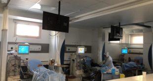 Beyrut'taki diyaliz hastalarına Suudi Arabistan'dan destek