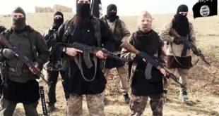 Ankara: DEAŞ'lı yabancı ülke vatandaşlarını ülkelerine göndereceğiz