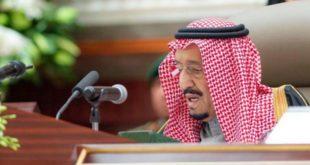 Kral Selman'dan Suudi toplumunda 'ılımlılık' mesajı