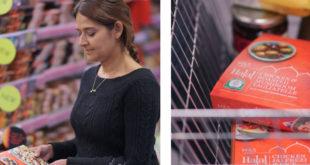 Marks&Spencer kendi helal yemek markasını satışa sunuyor