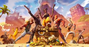 Video oyunu Fortnite, Ortadoğu oyuncuları için Bahreyn'e sunucu açtı