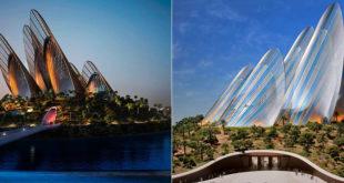 Zayed Ulusal Müzesi, Abu Dabi'de açılacak