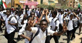 İdam cezası Sudan'da 100 çocuğu tehdit ediyor