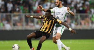 Suudi Arabistan'da futbol maçları Twitter'da canlı yayınlanıyor