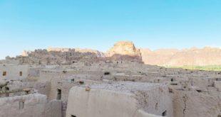 UNESCO listesine giren Al-Ula turist akınına uğruyor