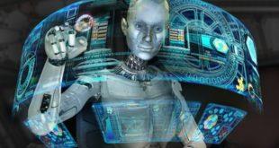BAE çalışanları robotlara yöneticilerinden daha çok güveniyor