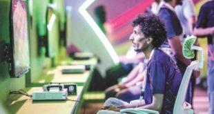 Dünya devleri Suudi Arabistan'da 'oyun'a geldi!