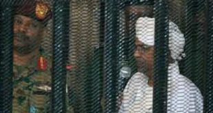Sudan'da Ömer el-Beşir, yolsuzluk davasındaki kararı bekliyor