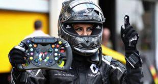 Suudi Formula 1 kadın pilotu engelleri yıktı: Şimdi sıra genç kızlarda