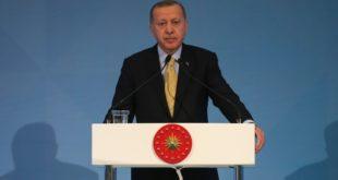 Erdoğan: Dünya petrol üretiminin yüzde 65'i İslam ülkelerinde