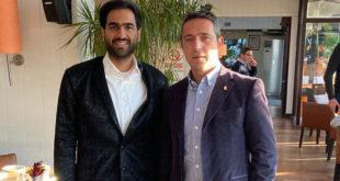 Josef de Souza'nın son taksidi Suudi Arabistan'dan geldi