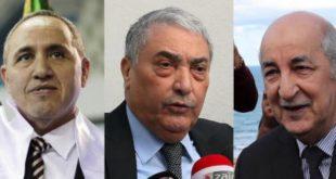 Cezayir boykot çağrıları arasında cumhurbaşkanını seçiyor