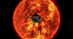 Güneş'e en çok yaklaşan uzay aracından ilk veriler geldi: Yıldızın sırları açığa çıkıyor