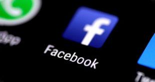 İnternette çocuklara yönelik cinsel istismarın neredeyse yarısından Facebook uygulamaları sorumlu