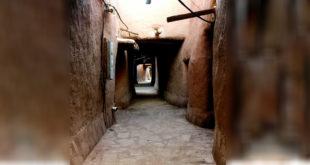 Suudi Arabistan'ın bin 500 yıllık köyü: Ushaiqer