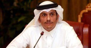 Katar: Suudi Arabistan ile yaptığımız görüşmelerin olumlu sonuç vermesini umuyoruz