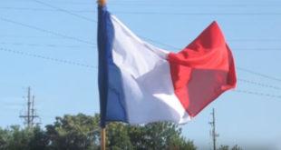 11 Fransız DEAŞ'lı sınır dışı edildi