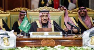 Kral Selman: Bölgenin karşılaştığı zorluklar ortak çabalar gerektiriyor