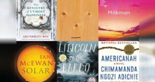 The Independent son 10 yılın en iyi 40 kitabını seçti: Orhan Pamuk ve Elif Şafak da listede