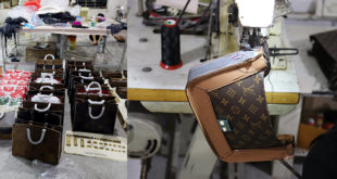 Chanel, Hermes ve Louis Vuitton… Çin ve BAE polisinden taklit marka çetesine 256 milyon dolarlık darbe