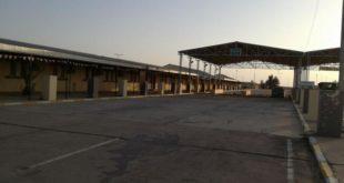Suudi Arabistan ve Irak sınırında bulunan Arar Sınır Kapısı açılıyor