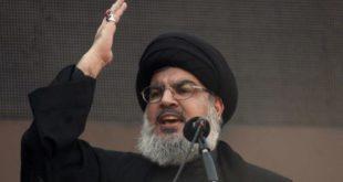 Hizbullah lideri Hassan Nasrallah: İsrail yok edilmeli