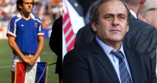 Fransa'dan Dünya Kupası 2022 için yolsuzluk soruşturması