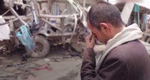 """""""Dünya Yemen'deki insani kriz için ayağa kalkmalı"""""""