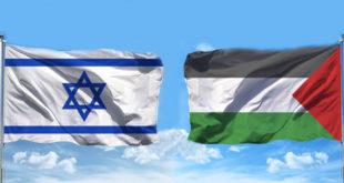 Filistinliler Bayrak Yürüyüşü ile eş zamanlı seferberlik çağrısında bulundu