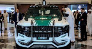 W Motors, süper otomobil üretim tesisini Dubai'ye taşıyor