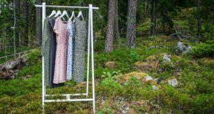 Çevre kirliliğine dikkat çekmek isteyen Arap moda markaları